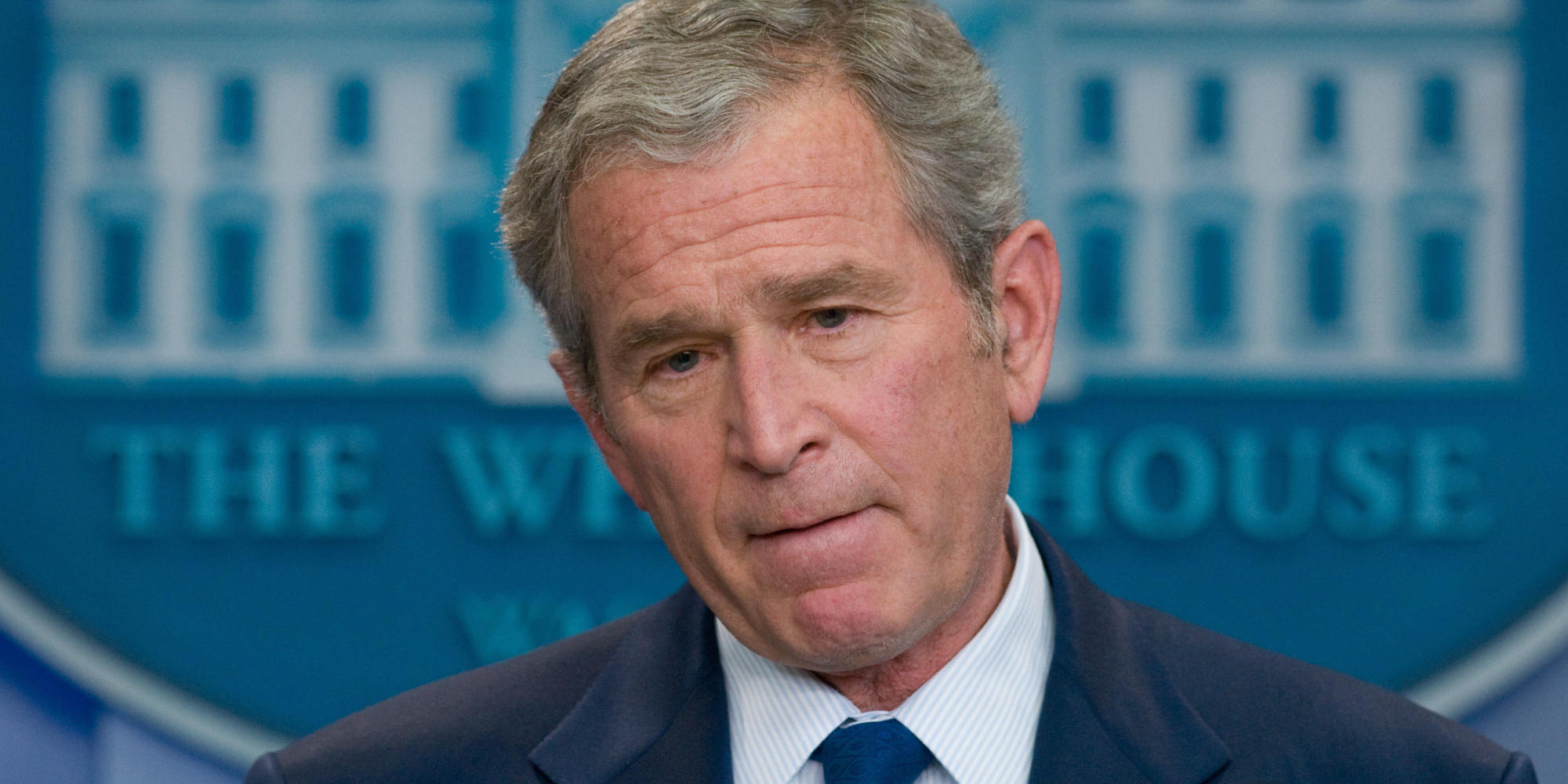 A war on terror and the role of george bush in the united states