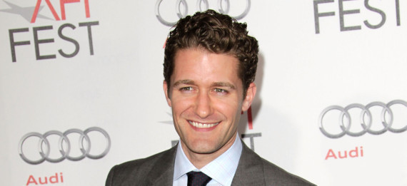matthew morrison light in piazza. Matthew Morrison