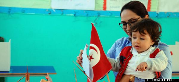 Tunisia's Presidential Election Heads Into Close Run-Off