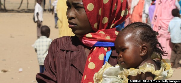 7 Years Later, What's Being Done For Darfur?