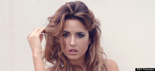 Jungle Babe Nadia Forde's Sexy 2015 Calendar Is Here