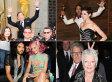 20 Pics Of Celebs Photobombing Other Celebs