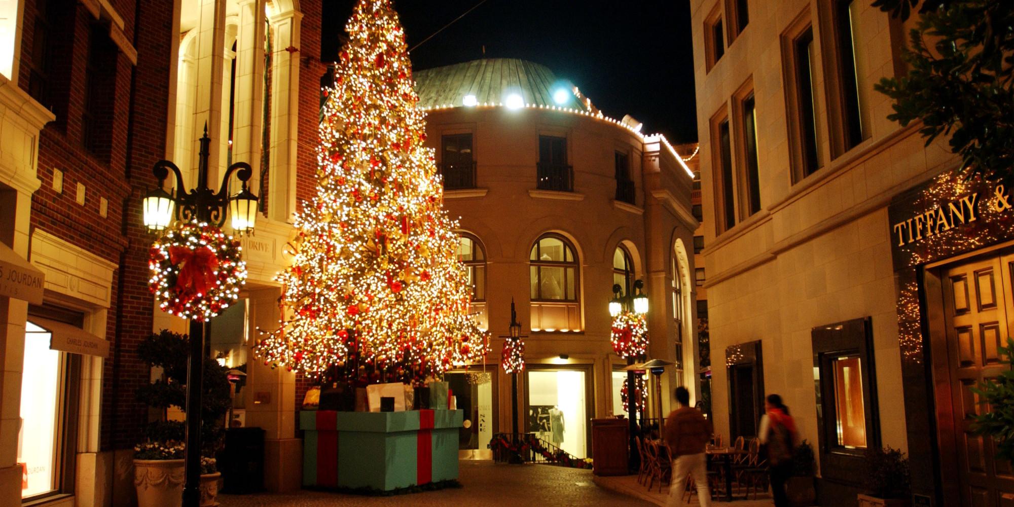 Wal Mart Christmas Lights