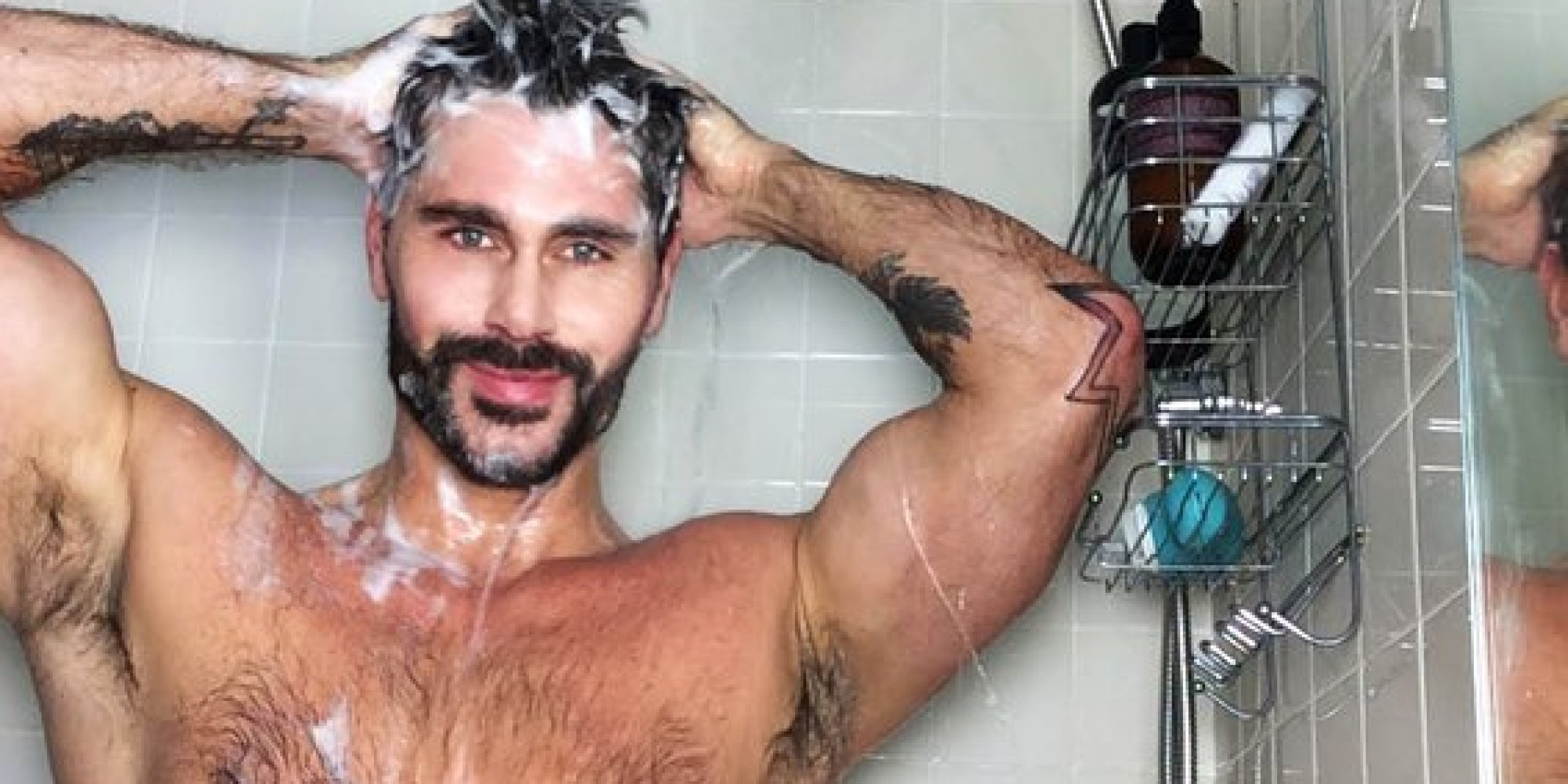 Free Gay Shower 72