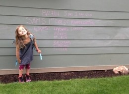 A Thank-You Note To My Daughter's Kindergarten Teacher