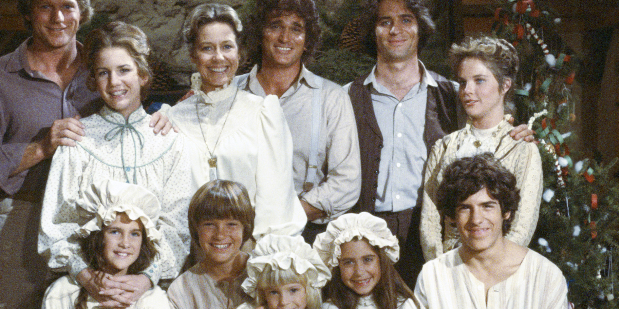 the 'little house on the prairie' star who left hollywood for