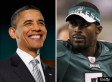 White House Confirms Obama's Michael Vick Phone Call, But Says He Condemns The Crime