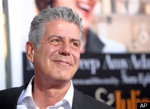 Bourdain 2010 Best Worst List