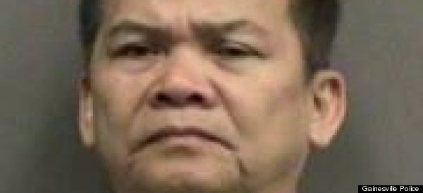 Phuc Kieu Suspected Of Sexual Battery