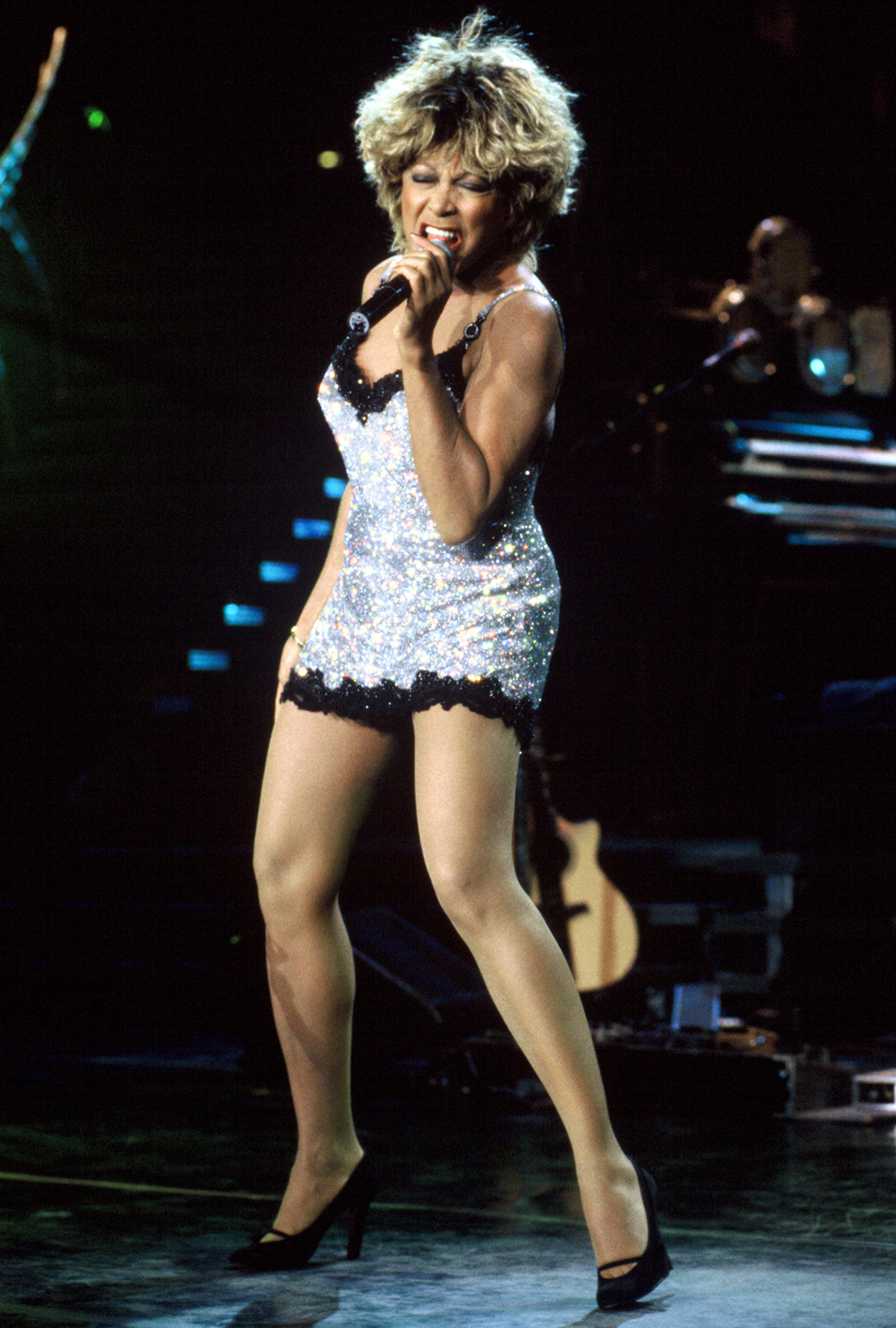 10 Times Tina Turner's Legs Were 'Simply The Best ...