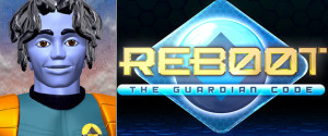 REBOOT TITLE TV SHOW