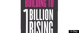 BUILDING TO 1 BILLION RISING REVOLUTION