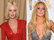 Lydia Hearst Playing Lindsay Lohan In 'Dogs In Pocketbooks'
