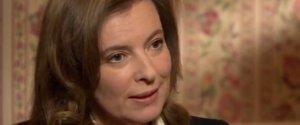 VALRIE TRIERWEILER BBC NEWSNIGHT