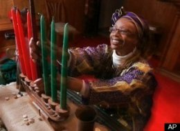 Kwanzaa In Chicago: Events And Celebrations Of African-American Culture