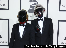 Did Daft Punk Turn Down Band Aid 30?