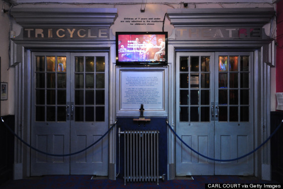 tricycle theatre