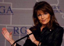 Sarah Palin Refudiate Typo