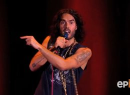 Russell Brand Points Out The Absurdity Of Being Anti-Immigration