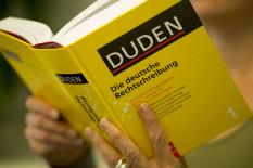 Duden | Bild: PA