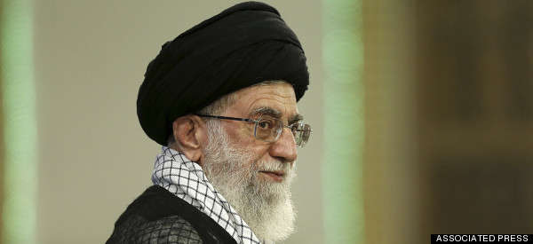 Iran's Supreme Leader Delivers Defiant Speech After Nuclear Talk Extension