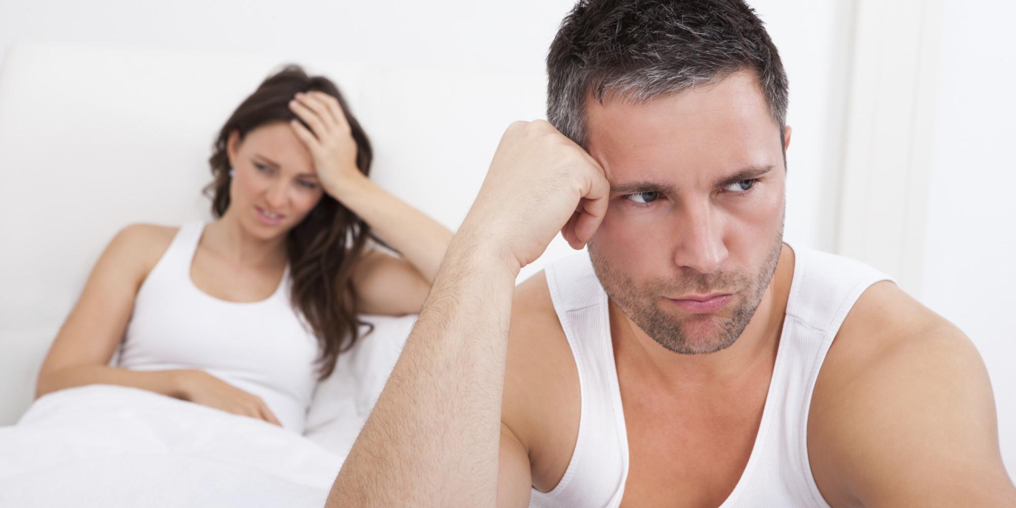 Wenn Männer Keinen Sex Wollen