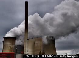56 Countries Seek Carbon Capture Incentives In Next UN Climate Deal