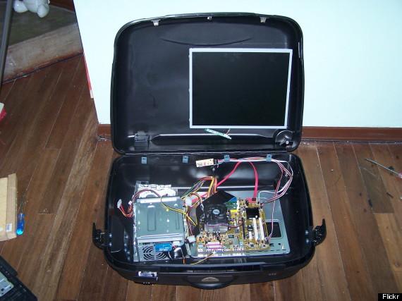 car hack