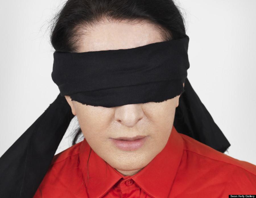 marina blindfold