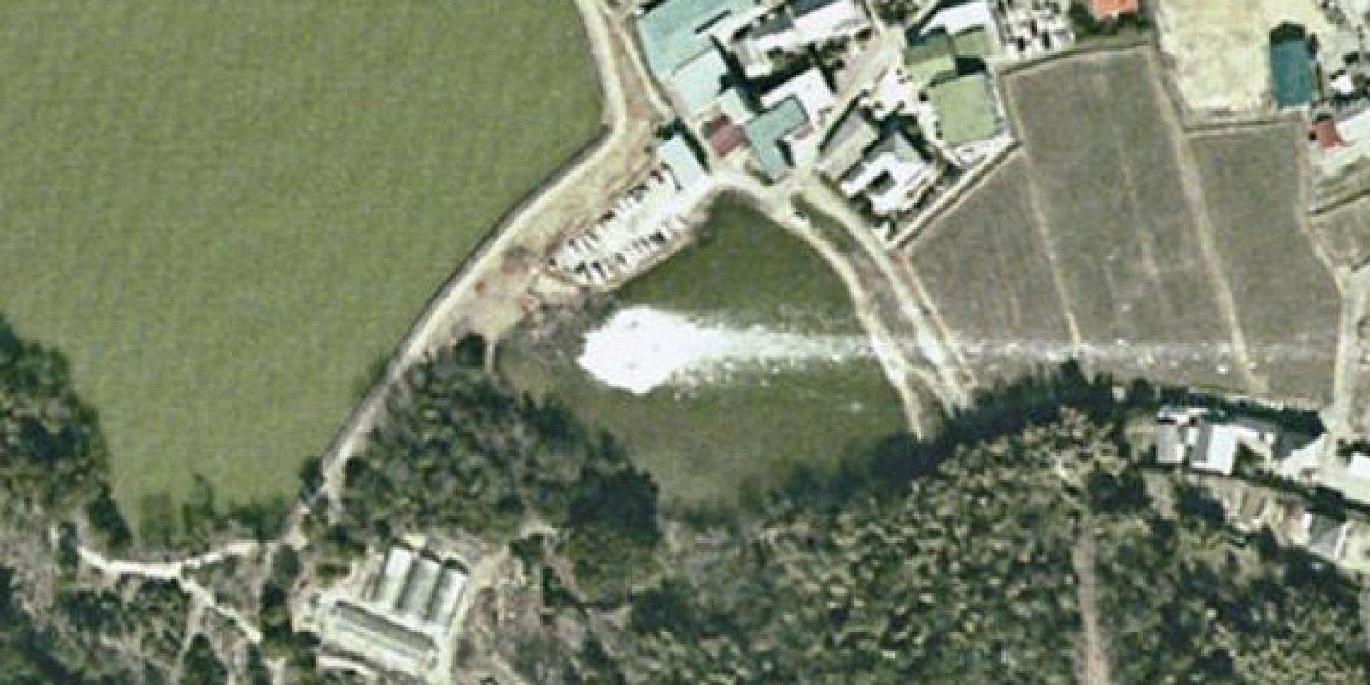 Google Ocean Marine Data For Google Maps Google Earth Is It - Google maps us states kml