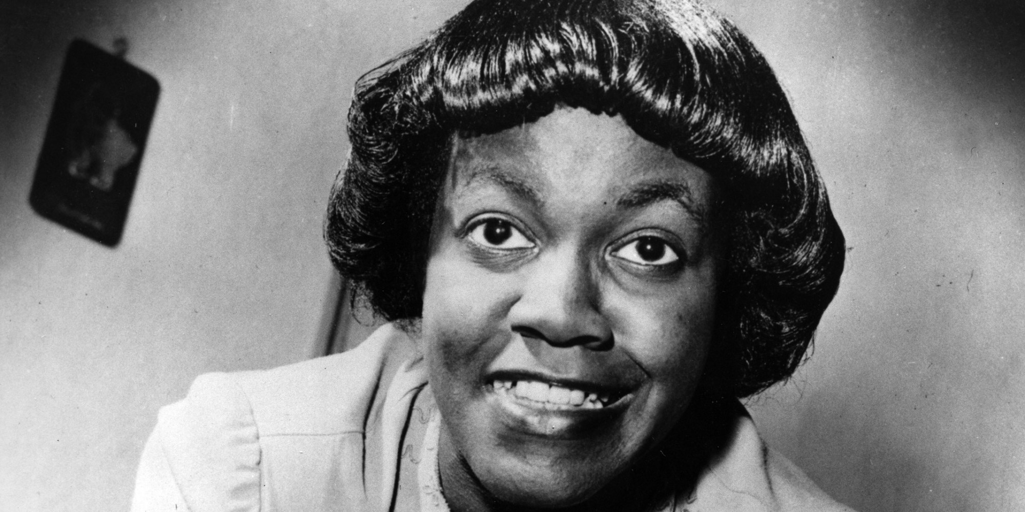 gwendolyn brooks style This week on open stacks, we're celebrating chicago's own legendary  gwendolyn brooks on her 101st birthday reginald gibbons, angela.