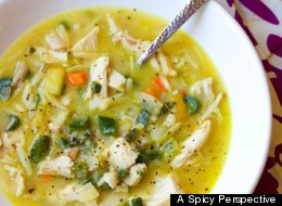 The Best Turkey Soup Recipes For Thanksgiving Leftovers