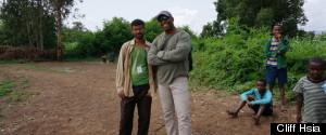 TRAVELS ETHOPIA