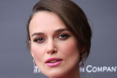 Keira Knightley I Video: Cover Video