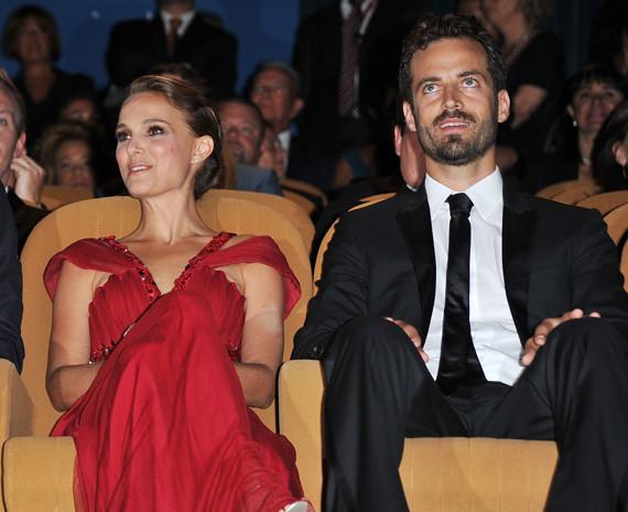 Benjamin Millepied: Natalie Portman's Fiance (PHOTOS, INFO)