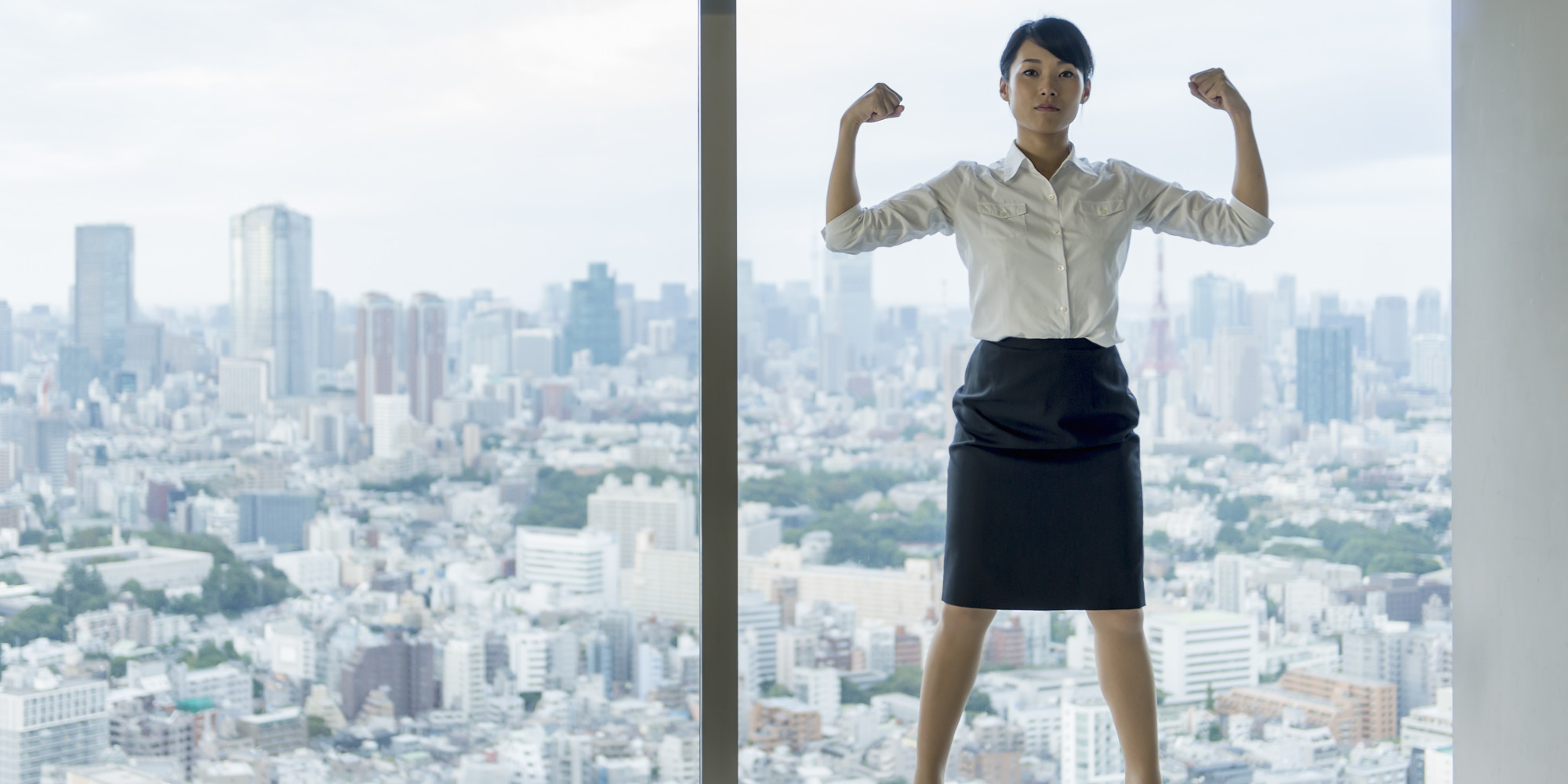 how worrying less will make you more successful the huffington post