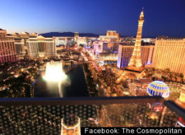 Superstar Chefs At The Cosmopolitan In Las Vegas: Jaleo, Scarpetta, STK And More