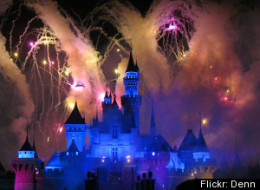 Sold Out: Disneyland And California Adventure Sells Out Of Tickets For The Day