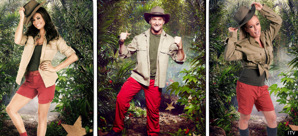 'I'm A Celebrity' Security Stepped Up After Oz Police Confirm Murderer On The Loose