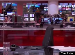 Erm, We Don't Think BBC News Meant To Show Us This...