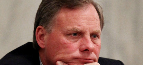 Richard Burr Dadt