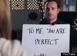 If You've Ever Had A Problem With 'Love Actually', You'll Love This Honest Trailer