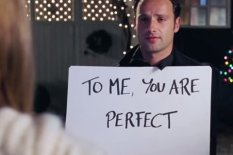 Scene from Love Actually | Pic: YouTube