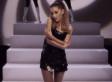 Ariana Responds To Bette 'Sex Sells' Criticism