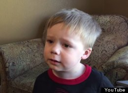 This Kid Says It's Impossible To Whistle. And In Just A Few Seconds, He Proves That He's Right