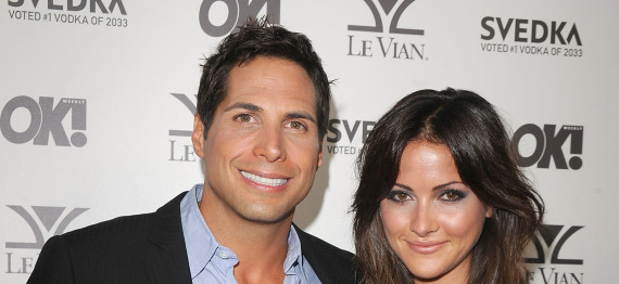 Joe Francis Split