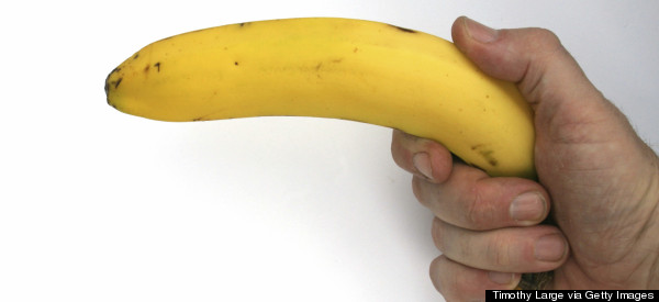 'IT'S A BANANA': Man Faces Felony Charge Over Pointing Fruit At Deputies
