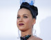 Katy Perry Rocks A Matching Crop Top And Skirt On The Red Carpet