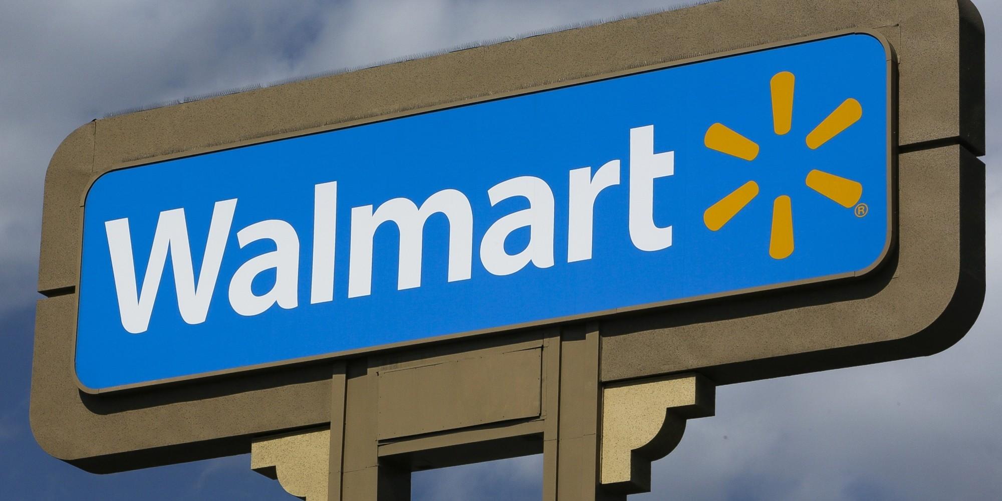 Walmart Workers Launch Black Friday Strike