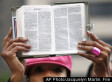 Why Gays and Lesbians Should Never Argue Scripture